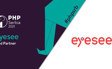 EyeSee - Gold partner