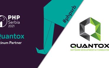Quantox - Platinum Partner